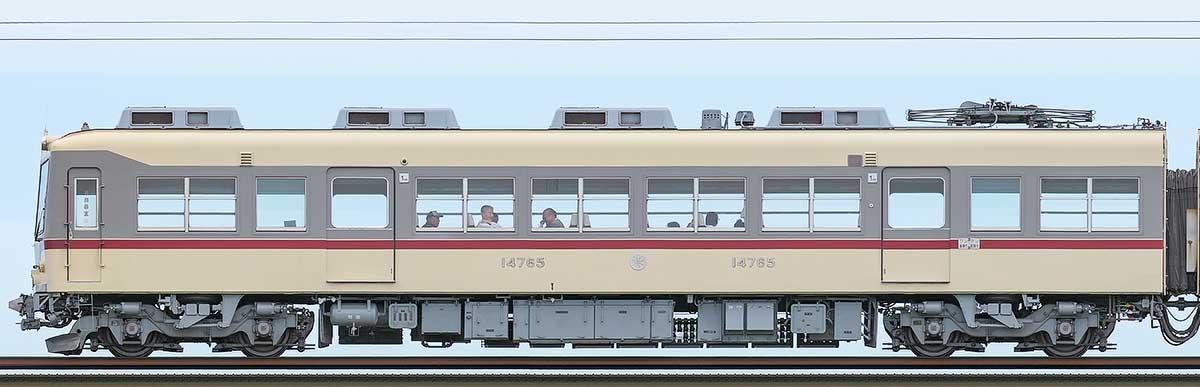鉄道 車両 地方 富山 富山地方鉄道