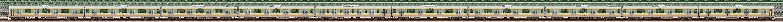 JR東日本 中央・総武緩行線 E231系B42編成(山側)の編成サイドビュー
