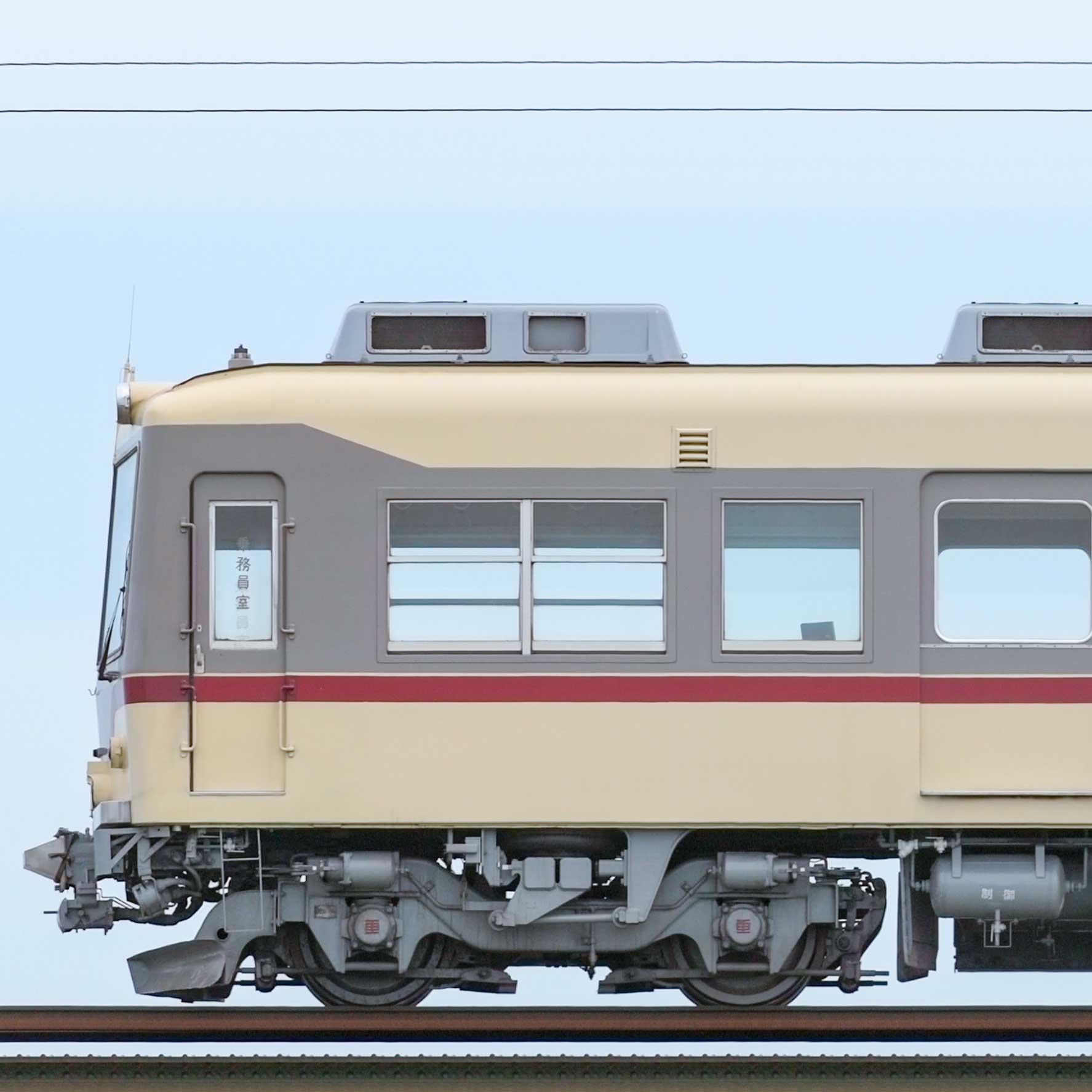 地方 車両 富山 鉄道