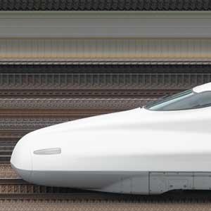 JR東海N700系新幹線電車