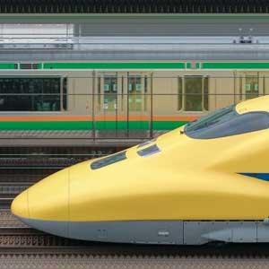 JR東海923形新幹線電気軌道総合試験車