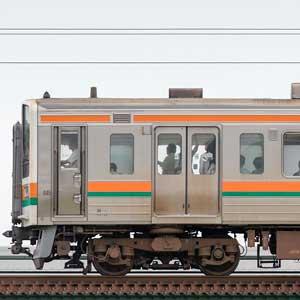JR東海211系近郊形電車