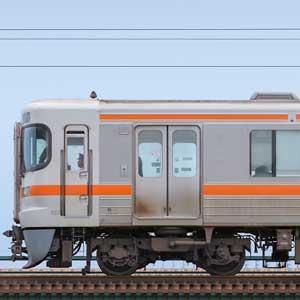 JR東海313系近郊形電車
