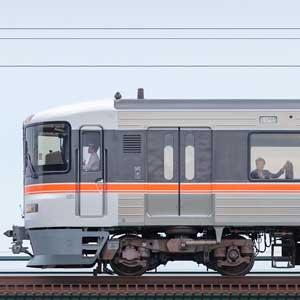 JR東海373系特急形電車