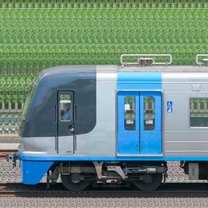 千葉ニュータウン鉄道9100形「C-Flyer」9118編成(海側)