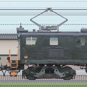 秩父鉄道機関車