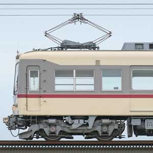 富山地鉄14760形