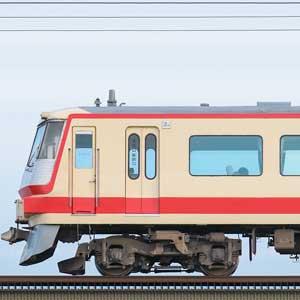 富山地鉄16010形
