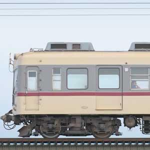 富山地鉄クハ170形