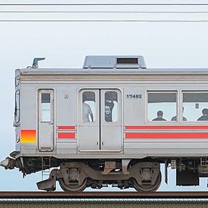 富山地鉄17480形