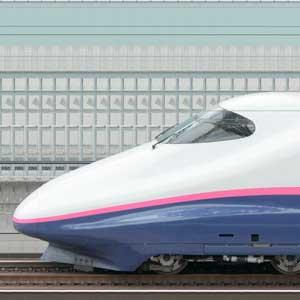 JR東日本E2系新幹線電車