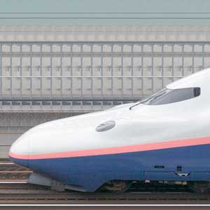 JR東日本E4系新幹線電車「Max」
