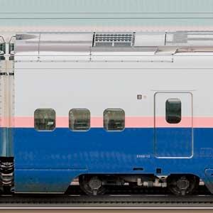 JR東日本E4系「Max」E458-12