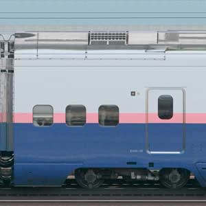 JR東日本E4系「Max」E458-26