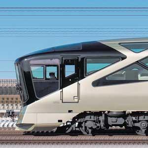 JR東日本E001形「TRAIN SUITE 四季島」E001-10