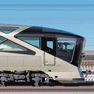 JR東日本E001形「TRAIN SUITE 四季島」E001-1