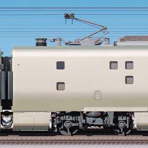 JR東日本E001形「TRAIN SUITE 四季島」E001-2