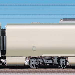 JR東日本E001形「TRAIN SUITE 四季島」E001-4