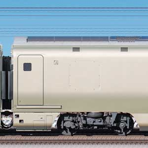 JR東日本E001形「TRAIN SUITE 四季島」E001-6