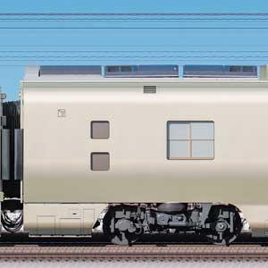 JR東日本E001形「TRAIN SUITE 四季島」E001-7