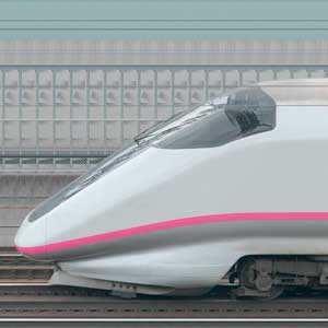 JR東日本E3系新幹線電車