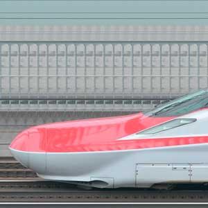 JR東日本E6系新幹線電車