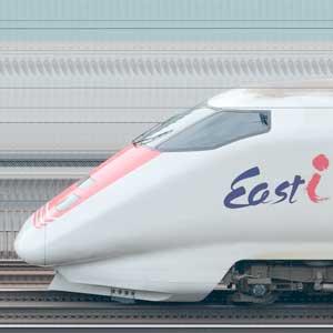 JR東日本E926形新幹線電気・軌道総合試験車「East i」