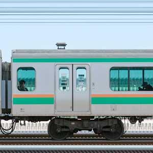 JR東日本E231系モハE231-1002
