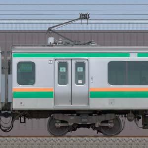 JR東日本E231系モハE231-1089