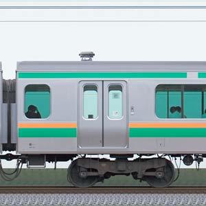 JR東日本E231系モハE231-1103