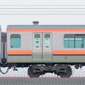 JR東日本E231系モハE231-1