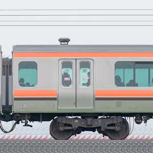 JR東日本E231系モハE231-2