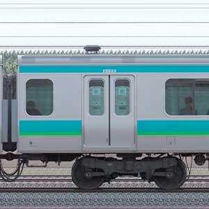 JR東日本E231系モハE231-41