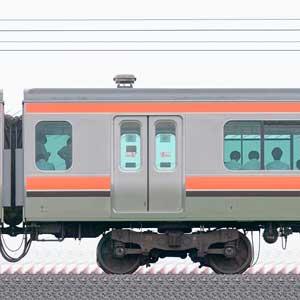 JR東日本E231系モハE231-43