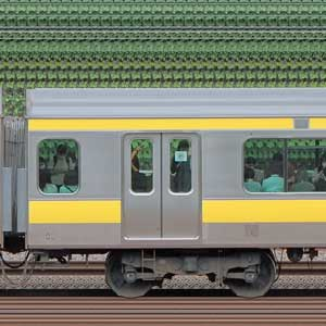 JR東日本E231系モハE231-618