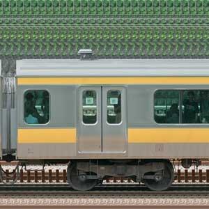 JR東日本E231系モハE231-69
