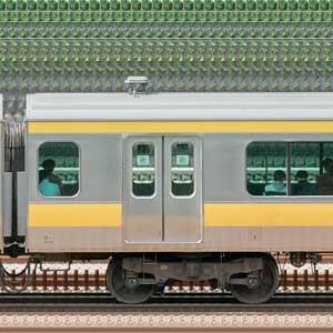 JR東日本E231系モハE231-83