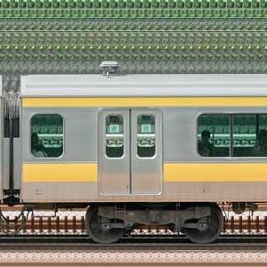 JR東日本E231系モハE231-84