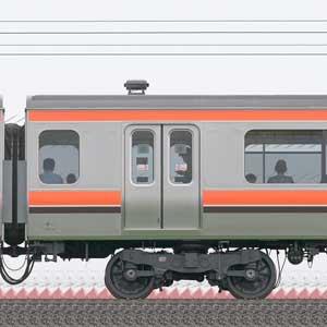 JR東日本E231系900番台モハE231-901