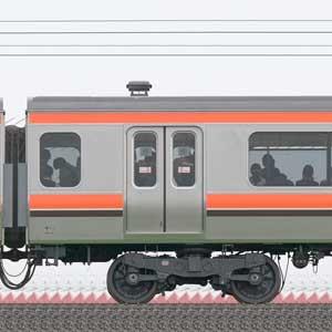 JR東日本E231系900番台モハE231-902