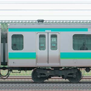 JR東日本E231系モハE231-94