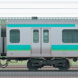 JR東日本E231系モハE231-95