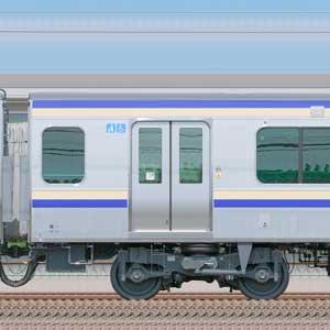JR東日本E235系1000番台モハE234-1001