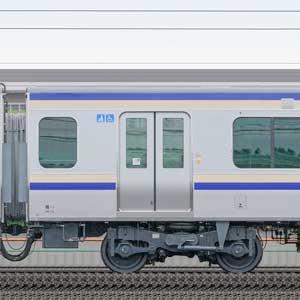 JR東日本E235系1000番台モハE234-1101