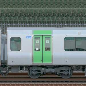 JR東日本E235系モハE234-145