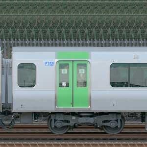 JR東日本E235系モハE234-146