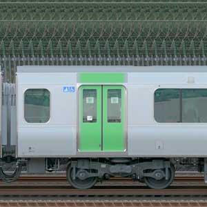 JR東日本E235系モハE234-147