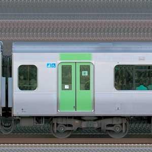 JR東日本E235系モハE234-1