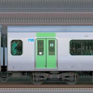 JR東日本E235系モハE234-2