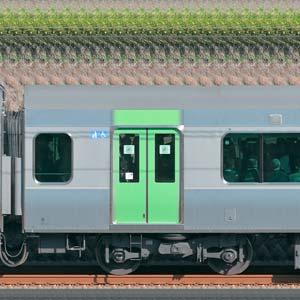 JR東日本E235系モハE234-35